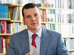 Rechtsanwalt Hermann Lei